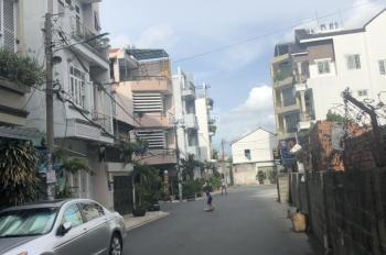 Bán nhà hẻm xe hơi 12m đường Nguyễn Quý Anh, P Tân Sơn Nhì, Q Tân Phú, DT 4mx16m đúc 3 tấm kiên cố