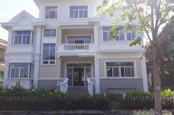 Biệt thự Chateau Phú Mỹ Hưng, Quận 7, diện tích 760m2, giá 155 tỷ. Liên hệ: 0938602838 Nhân