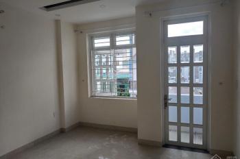 Cho thuê nhà nguyên căn hẻm 8m 1 sẹc đường Phan huy Ích gần ngã 3 Huỳnh Văn Nghệ, P15, Q Tân Bình