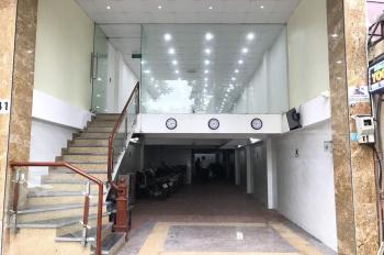 Cửa hàng kinh doanh quận Thanh Xuân ngay Ngã Tư Sở, 155m2, phù hợp cả với mô hình cafe, trà sữa