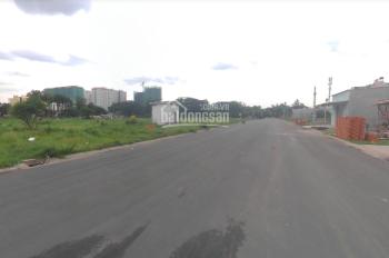 Kẹt tiền bán gấp lô đất MT Nguyễn Thị Tú, KDC Vĩnh Lộc, cách KCN Vĩnh Lộc 500m, giá 1 tỷ 5, SHR