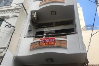 Cho thuê nhà 2a/4 Nguyễn Thị Minh Khai, Phường Đa Kao, Quận 1, giá 29 triệu/tháng