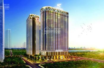 Quỹ căn hộ siêu hot 93.7m2 chỉ 2 tỷ 726tr (giá đã full) với chính sách khủng tháng ngâu. 0976044111