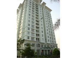 Cho thuê chung cư Hoàng Tháp, H. Bình Chánh, diện tích 115m2