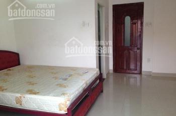 Cho thuê phòng Phú Nhuận, full nội thất, free DV, giờ tự do, 27m2, không chung chủ