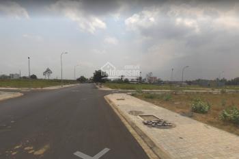 Mở bán đất nền KDC Thanh Niên, xã Phước Lộc, huyện Nhà Bè, sổ đỏ, TC 100%, 16tr/m2. LH 0796964852