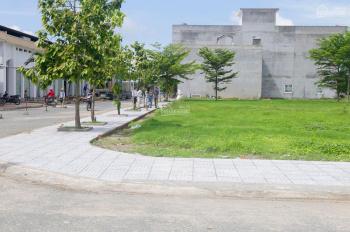 Dự án Mega Maket Kim Dinh, Tp Bà Rịa, chỉ 1 tỷ 2/nền