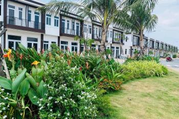 Bán nhà phố ven sông Trần Anh Riverside chỉ cần 1,2 tỷ/ căn sở hữu ngay - CK 5% - LH: 0901.2000.16