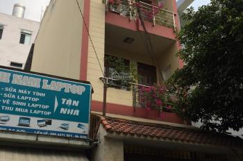 Bán nhà HXH 8m Lê Đức Thọ, phường 6, Gò Vấp, DT: 4x20m, 2 lầu, giá 7 tỷ, LH: 0938818613