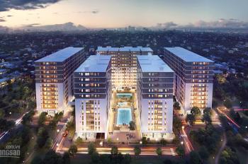 Bán căn hộ 2PN view hồ bơi Cityland Park Hills 3.090 tỷ