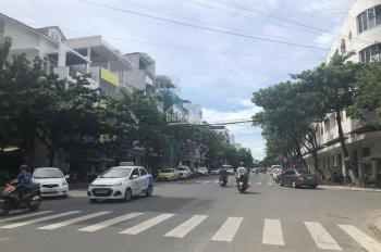Bán lô đất 76m2 nở hậu 2 mặt kiệt K2m Lê Đình Lý, Quận Thanh Khê, 2.7 tỷ