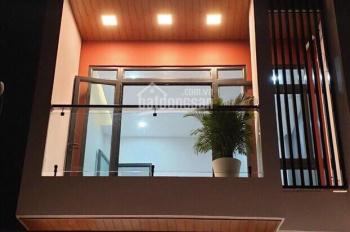 Bán nhà Q9, ngay Lò Lu, đường 8, Trường Thạnh, Q9. Cách mặt tiền Nguyễn Duy Trinh 5P