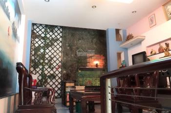 Bán nhà MT 30m đường Nguyễn Thế Truyện, DT 4x16m, giá 10,7tỷ TL, P Tân Sơn Nhì, Tân Phú