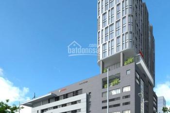Cho thuê sàn văn phòng hạng B, tòa Toyota Mỹ Đình, Nam Từ Liêm, Hà Nội