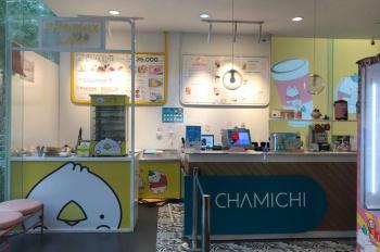 Cho thuê shophouse Vinhome Central, Park 2