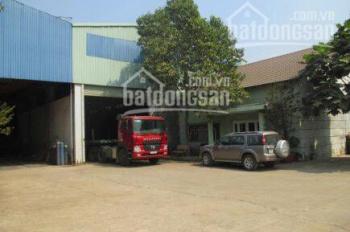 Cần bán đất có xưởng Thuận An, Bình Dương, 3.220m2. LH 0934.794.122