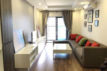 Cho thuê căn hộ tầng 6 tòa CT2 789, 70m2, 2PN, 2WC, gần full đồ, 8tr5/tháng. LH 0836291018