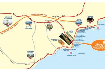 Bán shophouse khu du lịch biển, suất nội bộ từ chủ đầu tư, LH 0906 987 097