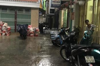 Bán nhà 1T1L hẻm 4m Nguyễn Đình Chiểu, Đa Kao, Quận 1 giá 5 tỷ 500 LH: 0936287610