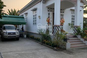 Bán nhà MT đường Trần Văn Giàu, Lê Minh Xuân (gần UBND xã LMX), 20x51m, 420m2 đất thổ cư