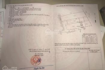 Bán đất dự án FirstLand, An Phú Đông 10 sau lưng ĐH Nguyễn Tất Thành, Phường An Phú Đông