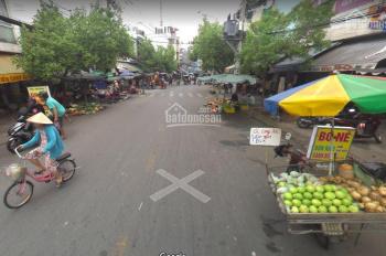 10x10m, trệt, 2 lầu đường Hoàng Hoa Thám, phường 6, quận Bình Thạnh - Giá 5,8 tỷ
