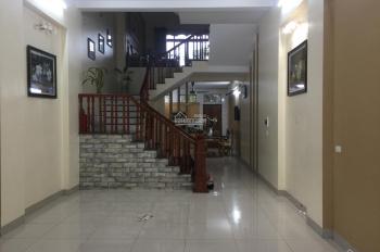 Bán nhà 4 tầng hướng Đông Bắc khu dân cư số 2 tp Bắc Giang