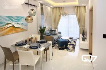 CĐT hưng thịnh mở bán đợt cuối Q7 Sài Gòn Riverside Giá 1,7tỷ/2PN. hướng nam, CK 3%.LH 0903042938