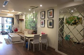 Cho thuê gấp chung căn hộ Imperia Garden 120m2, 3PN, giá 19 tr/tháng, full nội thất đẹp: 0962006223