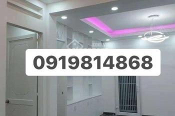 Chính chủ bán căn hộ Nhiêu Tứ, đường Phan Xích Long, Q. Phú Nhuận. DT 60m2, giá 2,8 tỷ