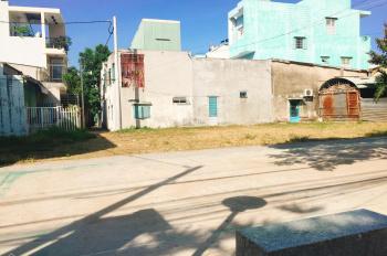 Bán đất 2 mặt kiệt 249 Hà Huy Tập, Thanh Khê, giá đầu tư, gọi 0935000750