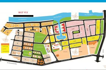 Bán một số nền đất dự án Phú Nhuận 10 Mẫu, sổ đỏ cá nhân - 0932 282 565