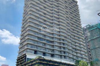 Waterina Suites - Căn hộ Nhật Bản view trực diện sông Sài Gòn ngay TT quận 2 từ 60tr/m2, CK 10%