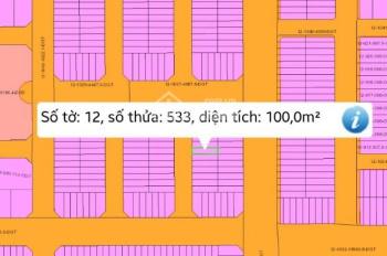 Đất thổ cư có sổ Gold Hill thị trấn Trảng Bom