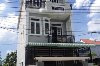 Cần bán nhà 1 trệt 2 lầu giá 2 tỷ 1 ở Nguyễn Hữu Trí