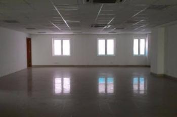 Cho thuê văn phòng tầng 1, mặt đường Vũ Trọng Phụng, chỉ 250 nghìn/m2/th, đầu tháng 9 nhận mặt bằng