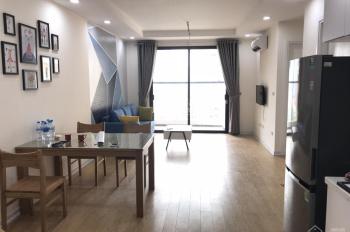 Cho thuê căn hộ chung cư Mon City - HD Mon, DT 67m2, 2PN, giá 11 triệu/th. LH 0913.719.066
