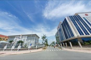 Bán lô đất (5x18m) KDC Sông Đà Thủ Đức, MT đường Số 18, sổ hồng riêng, chỉ 19tr/m2, LH 0938198166