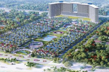Bán căn hộ dự án Cam Ranh Bay Hotels & Resorts, tặng 9 cây vàng SJC chiết khấu khủng. LH 0902851617