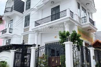 Cần bán biệt thự cao cấp góc hai mặt tiền liền kề Phú Mỹ Hưng, P. Phú Thuận, Quận 7
