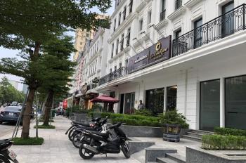 Chính chủ bán gấp căn shophouse 120m2 B4 Nguyễn Chánh, 30 tỷ. LH: 0984295522