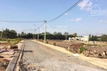 Đất nền đầu tư giá mềm ở xã Vĩnh Lộc B, huyện Bình Chánh