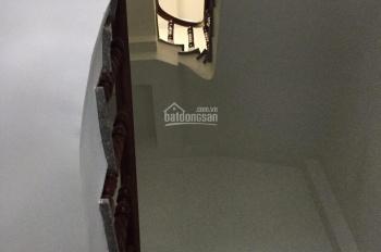 Bán nhà mặt tiền An Dương Vương, Quận 6. DT: 4m x 15m, 1 trệt, 3 lầu, giá: 10.5 tỷ