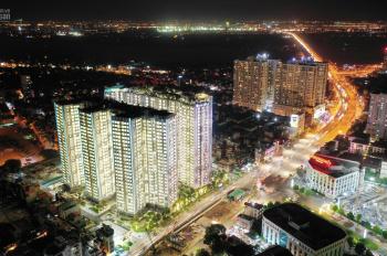 Suất ngoại giao căn hộ 3PN, miễn trung gian, chiết khấu lên tới 5%. LH để tư vấn 0962 568 549