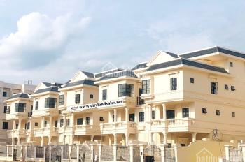 Mở bán khu B Cityland Park Hills, hơn 100 căn biệt thự, nhà phố, mặt tiền Nguyễn Văn Lượng