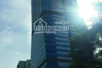 Hot! Chủ đầu tư tòa nhà Diamond Flower cho thuê văn phòng lô góc view đẹp, DT còn 110m2 - 300m2