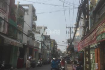 Bán nhà mặt tiền Trần Văn Quang, Phường 10, Tân Bình, 4,6x13,5m, nhà 3 lầu. Giá 9.9 tỷ