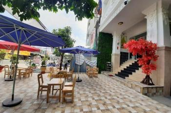 Siêu phẩm khách sạn mặt tiền đường An Dương Vương Quận 6
