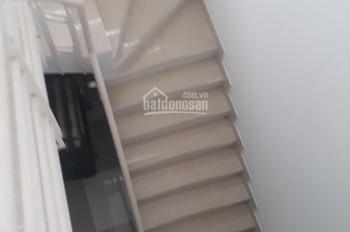 Cho thuê nhà nguyên căn MT Lê Văn Lương, Nhà Bè, DT 5x25m, 1 trệt + 1 lầu, giá thuê 33 tr / tháng