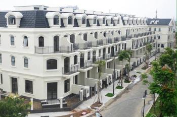 Mở bán nhà phố 1 trệt, 2 lầu - vị trí đẹp giá rẻ cho nhà đầu tư TP Tân An. LH: 0901.2000.16